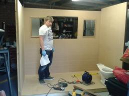 Set Building 1