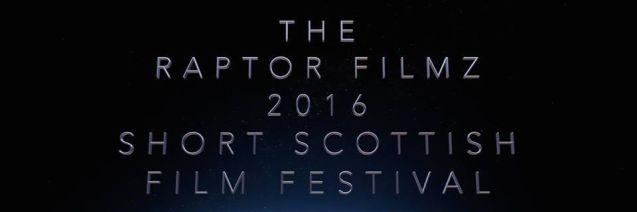 Raptor Filmz Short Film Festival Logo