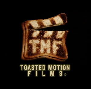 Toasted Motion Films Official Logo