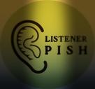 Listener Pish Logo
