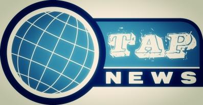 TAP News Logo