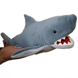 Shark Hand
