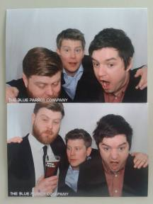 BAFTA Photobooth 2