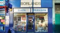 Borlands