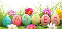 Easter Pish