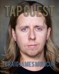 TAP Guest - Craig James Moncur