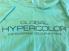 Global Hypercolour