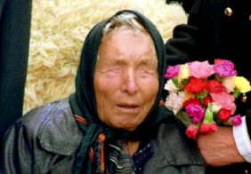 Nostradamus of the Balkans - Baba Vanga