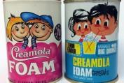 Creamola Foam