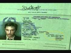Neo's Passport Sept 11th